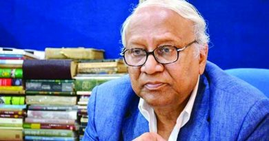 Ataur Rahman hospitalized | The Asian Age Online, Bangladesh