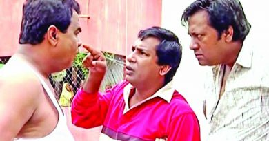 Drama '420' returns on TV | The Asian Age Online, Bangladesh