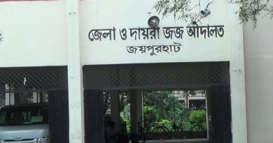 Youth gets life imprisonment in rape case – Countryside – observerbd.com