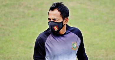 Wake up Bangladesh: Mushfiqur