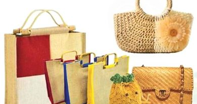 282 jute products added to list of diversified items