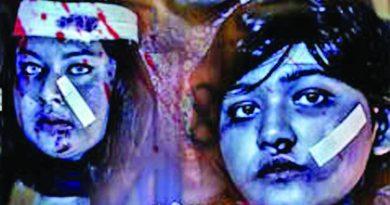 'Ghreena' song on rape   The Asian Age Online, Bangladesh