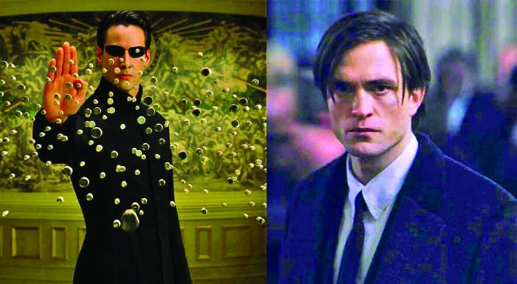 'The Batman', 'Matrix 4' gets new release dates | The Asian Age Online, Bangladesh