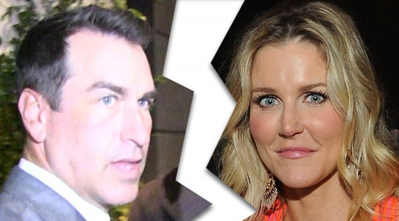 Rob Riggle's Wife Files for Divorce to End 21-Year Marriage