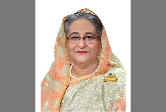 Developing newspaper reading habit: Sheikh Hasina revisits memory lane – National – observerbd.com