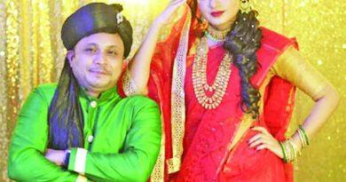 Tasnia Farin, Mishu Sabbir's new serial 'Nut Boltu' | The Asian Age Online, Bangladesh