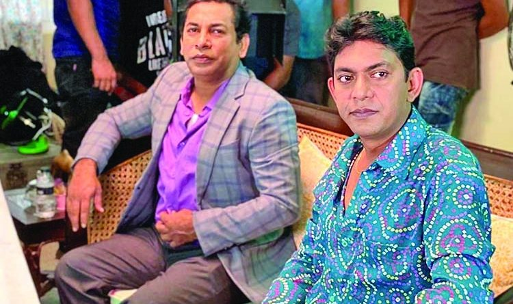 Farooki, Mosharraf, Chanchal together after eight years! | The Asian Age Online, Bangladesh