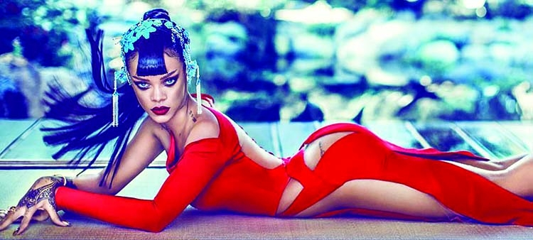 Rihanna apologizes to Muslim fans | The Asian Age Online, Bangladesh
