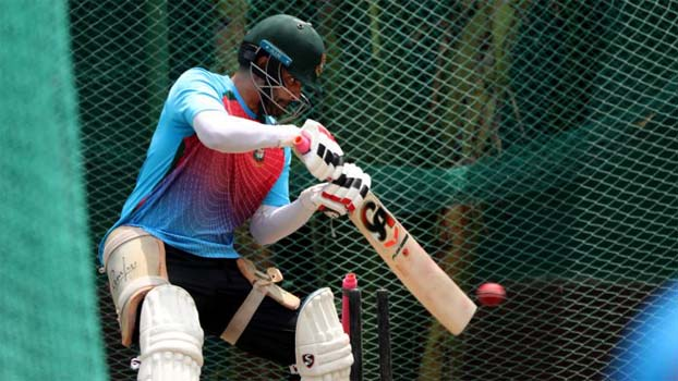 Tamim hopes for a  competitive tourney