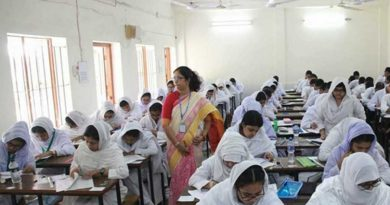 Students express mixed opinions on averaging JSC, SSC grades to determine HSC results