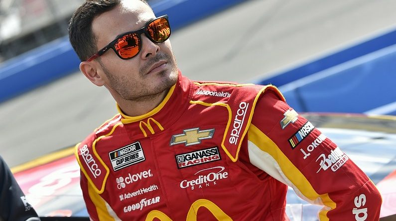 Larson to return to NASCAR Cup Series with Hendrick in 2021 - NASCAR