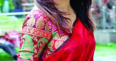 Jaya shared her rage | The Asian Age Online, Bangladesh