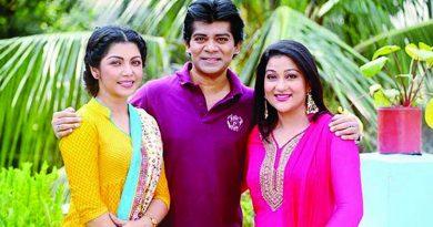 Jeetu, Deepa, Sushama starrer 'Joutho Projojona' | The Asian Age Online, Bangladesh