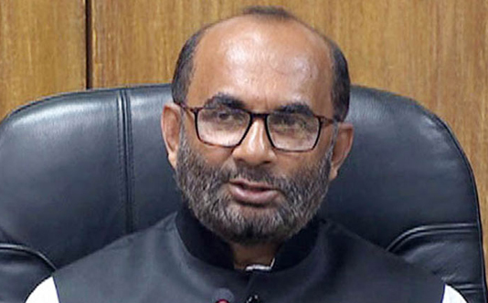 Rezaul for development of fisheries sector to boost economic prosperity