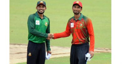 Cricket returns with BCB President's Cup