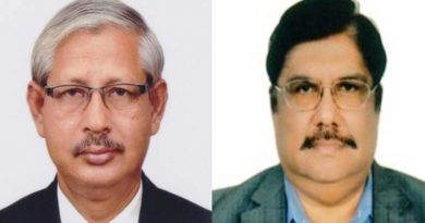 2 Addl Attorney Generals resign – National – observerbd.com