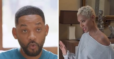 Will Smith Talks Jordan Meme Treatment After 'Affair' Red Table Talk