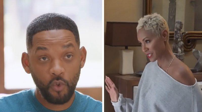 Will Smith Talks Jordan Meme Treatment After 'Affair' Red Table Talk