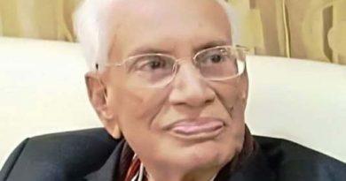 Language veteran Dr Mirza Mazharul dies