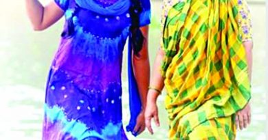 Moushumi, Apu's 'Chhai Chapa Agun' | The Asian Age Online, Bangladesh