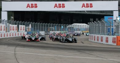 Mexico, China FE races indefinitely postponed as part of revised calendar - Formula E
