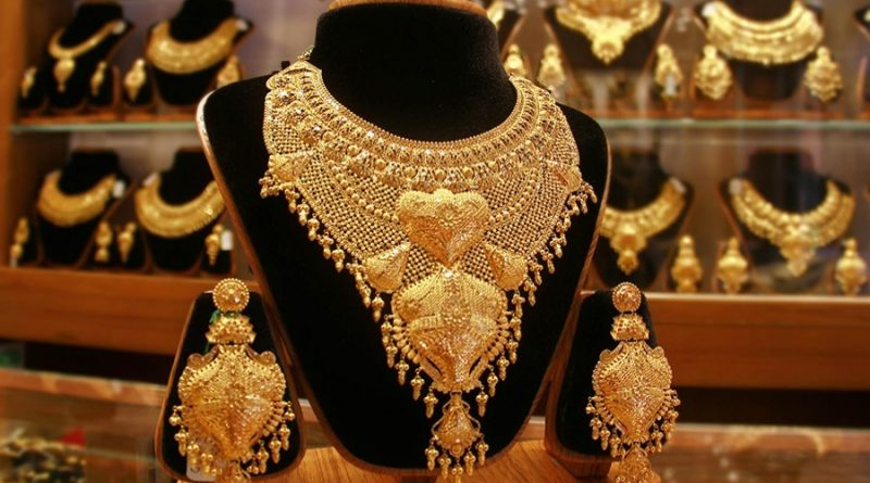Gold traders accuse tax officials of harassment