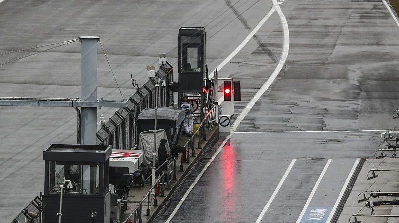 "FIA preparing ""back-up plans"" to ensure F1 Eifel GP action - F1"