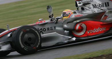 Hamilton's top 10 F1 wins ranked: British GP, German GP and more - F1