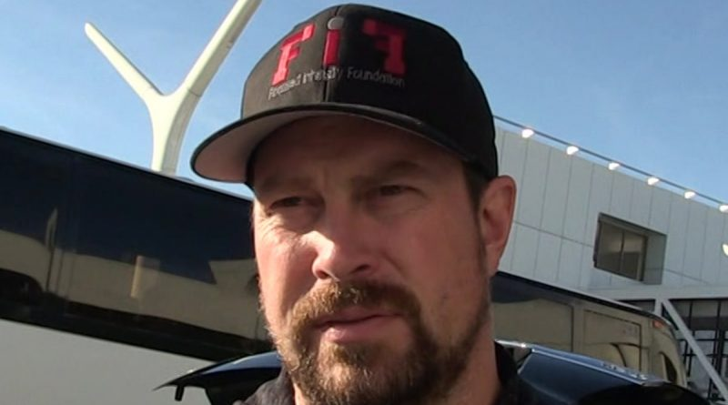 Ryan Leaf's May Arrest Not Substance Abuse Related, Lawyer Says