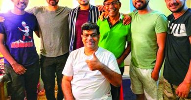 Chorki's first web series 'Morichika' | The Asian Age Online, Bangladesh