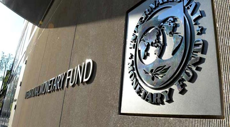 Bangladesh's crisis-related borrowing will surge: IMF