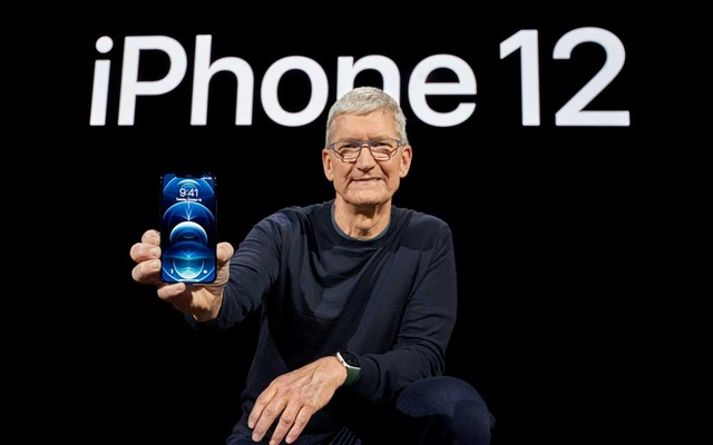 Apple unveils iPhone 12 with 5G – Business – observerbd.com