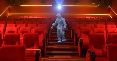 India cinemas reopen, hoping to lure back movie-mad fans | The Asian Age Online, Bangladesh