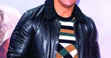 The Rock becomes most followed American man on Instagram | The Asian Age Online, Bangladesh