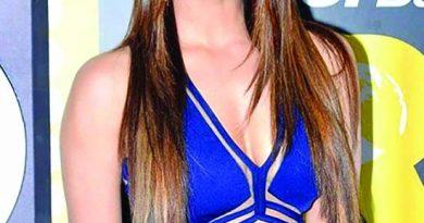 Sana Khan bids adieu to Bollywood | The Asian Age Online, Bangladesh