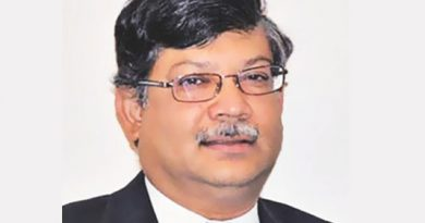 FS Masud Bin Momen made senior secretary