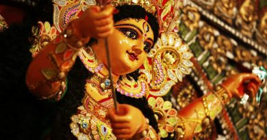 Durga Puja to be held at 30,225 mandaps countrywide