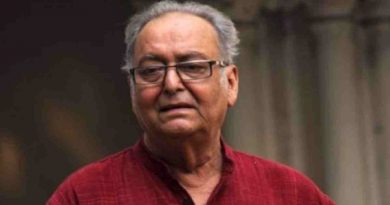 Actor Soumitra Chatterjee's condition improves | The Asian Age Online, Bangladesh