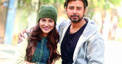 Nisho, Mehzabin in Shihab's movie 'Jaya' | The Asian Age Online, Bangladesh