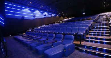 Cinema halls to reopen from today | The Asian Age Online, Bangladesh