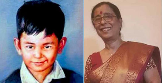Little Russel was a big-hearted human being: house tutor
