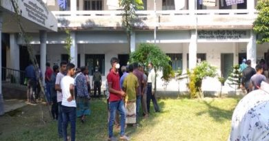 By-elections in Dhaka-5, Naogaon-6 begins
