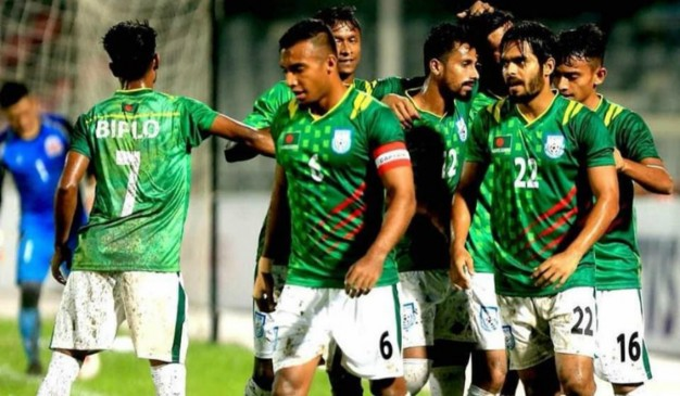 Nepal to start training for Bangladesh friendlies