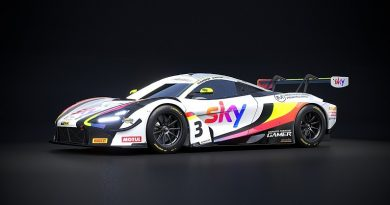 F1 champion Button to race in British GT at Silverstone - GT