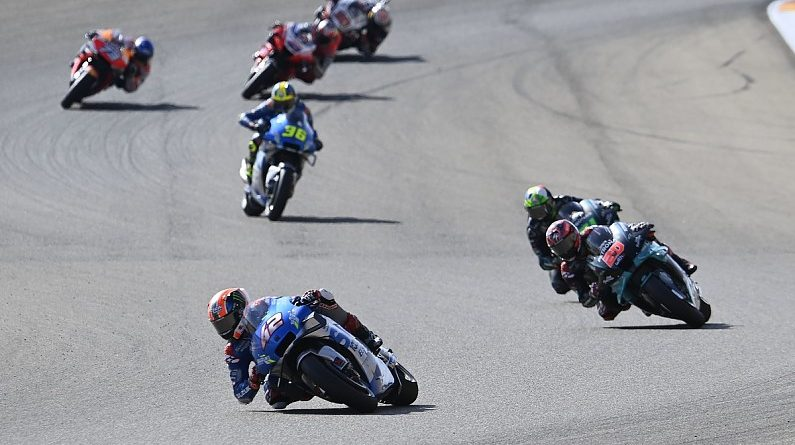 2020 MotoGP Teruel Grand Prix session timings and preview - MotoGP