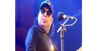 Ayub Bachchu's 2nd death anniversary today | The Asian Age Online, Bangladesh