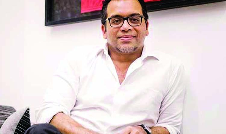 Iresh to play villain in Iftekhar's 'Mukhosh' | The Asian Age Online, Bangladesh