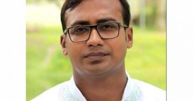 Mymensingh Swechchhasebak League leader hacked dead  – Countryside – observerbd.com