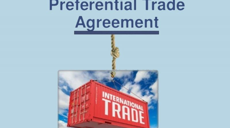 Dhaka making fresh guidelines for FTAs, PTAs for boosting trade