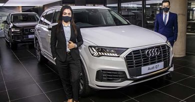 Audi Q7 launched in Bangladesh | The Asian Age Online, Bangladesh
